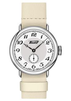 Tissot Women's Heritage 1936 Automatic Lady Watch, 36mm