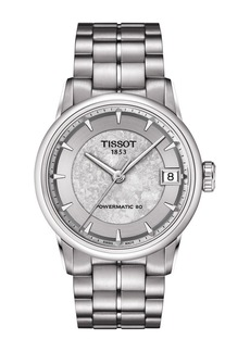 Tissot Women's Luxury Bracelet Watch, 33mm
