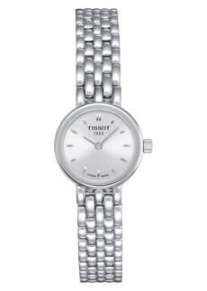 Women's Tissot Lovely Bracelet Watch