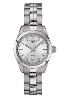 Women's Tissot Pr 100 Lady Small Bracelet Watch