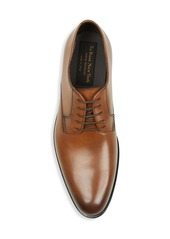 To Boot Altman Plain-Toe Leather Oxford Shoes