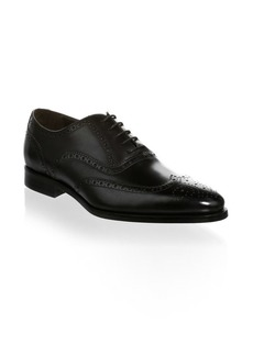 To Boot Ambler Leather Wingtip Oxfords