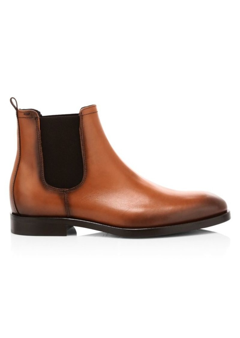 To Boot Andreas Leather Chelsea Boots