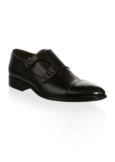 To Boot Bankston Double Monk-Strap Oxfords