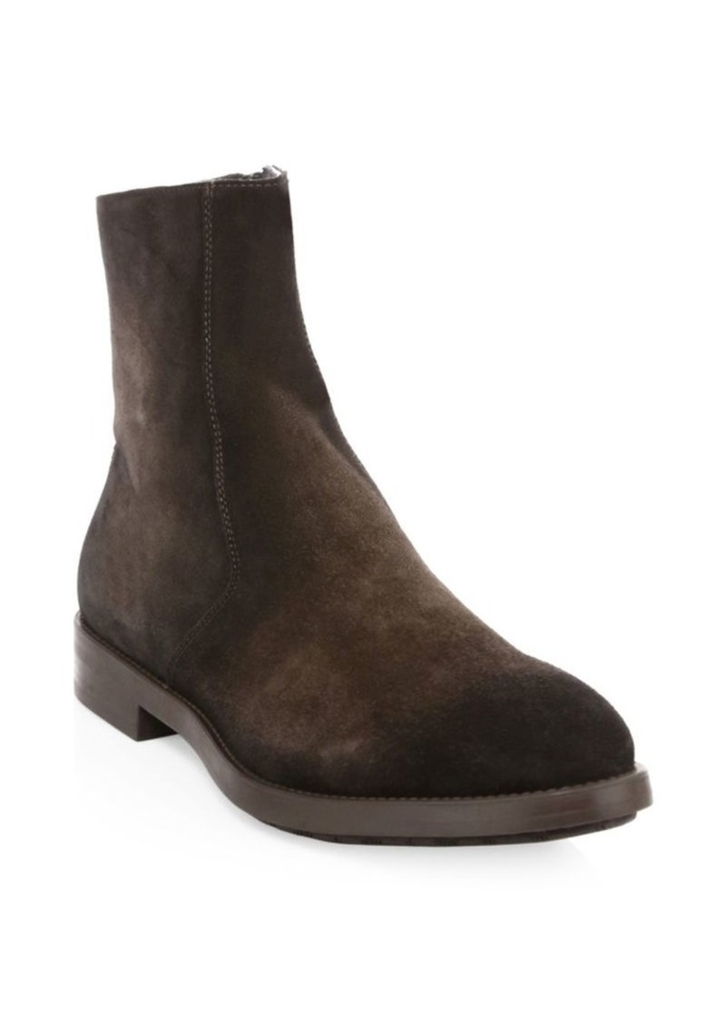 To Boot Rosemont Leather Boots