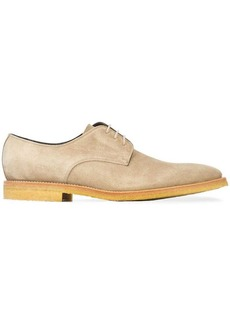 To Boot Captain derby shoes