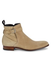 To Boot Clarence Suede Ankle Boots