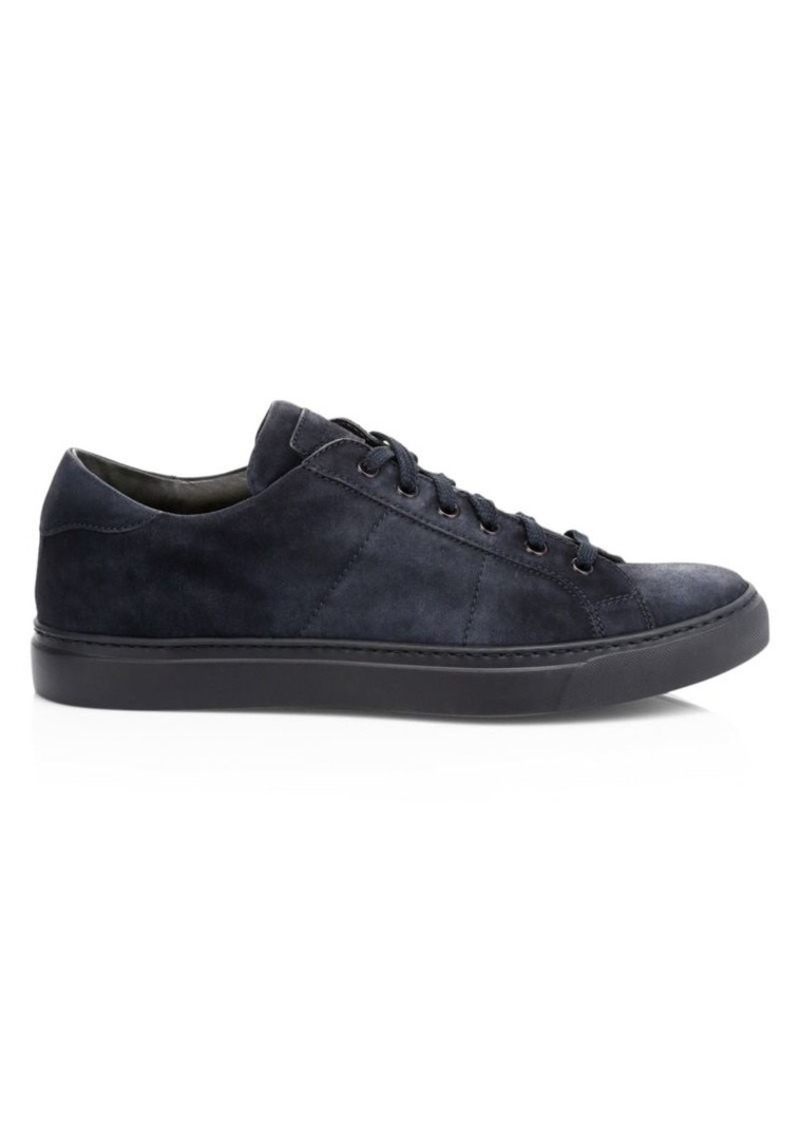 To Boot Codero Suede Sneakers