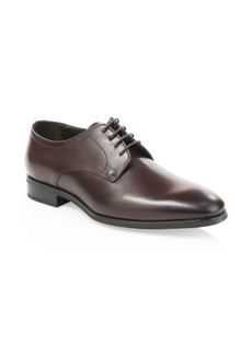 To Boot Dwight Classic Leather Derbys