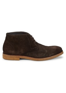 To Boot Finnegan Suede Chukka Boots