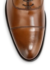To Boot Forley Cap Toe Oxfords