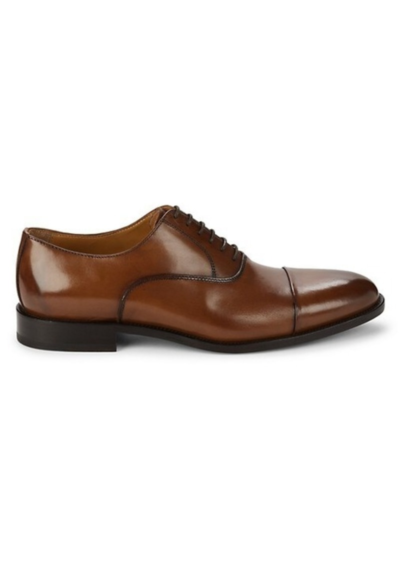 To Boot Leesburg Leather Oxfords
