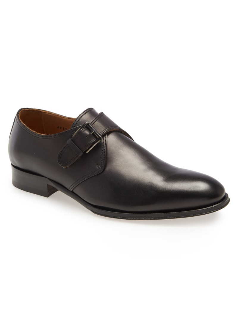 To Boot New York Conner Monk Strap Shoe