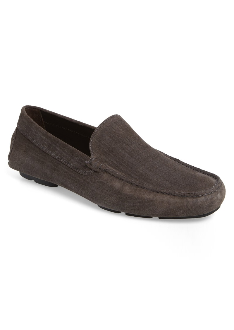 Men's To Boot New York Lewis Driving Loafer