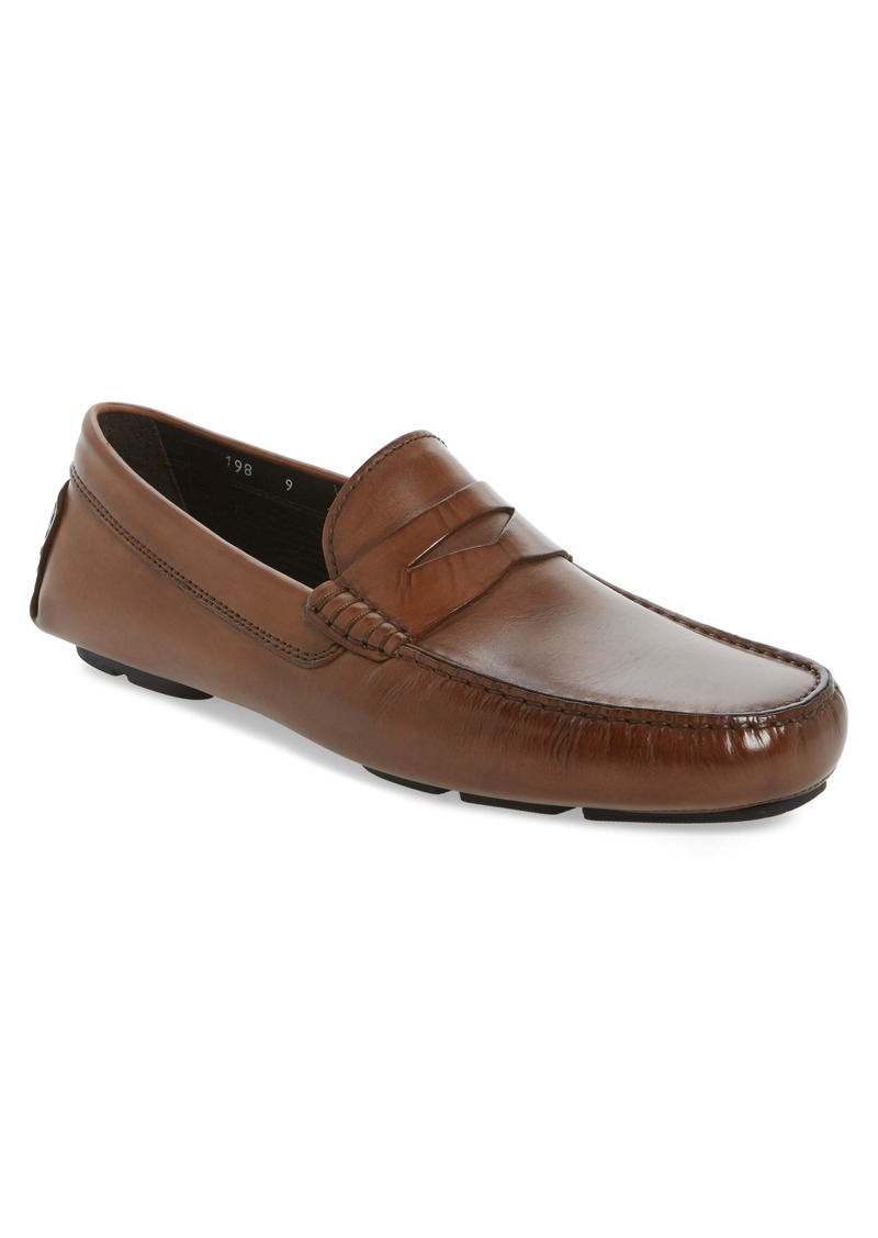 Men's To Boot New York Palo Alto Driving Shoe