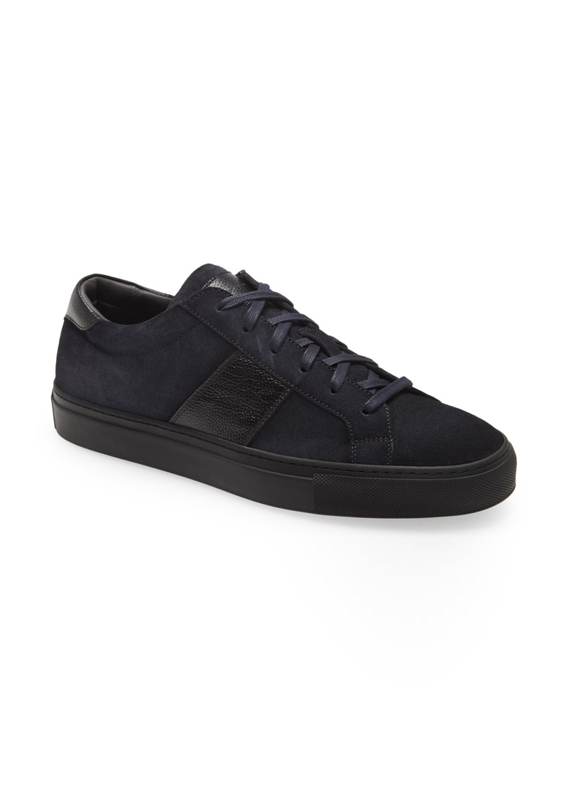 To Boot New York Wallace Low Top Sneaker