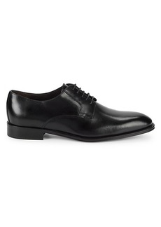 To Boot Nuovo Plain Toe Leather Oxfords