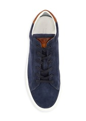 To Boot Pacer Suede Runners