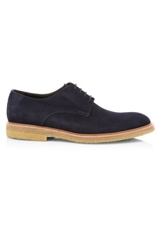To Boot Park Suede Chukka Shoes