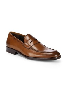 To Boot Pieter Leather Loafers