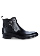 To Boot Providence Leather Ankle Boots