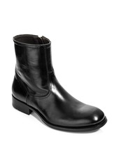 To Boot Rondo Side-Zip Leather Boots