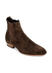 To Boot Shawn Suede Chelsea Boots