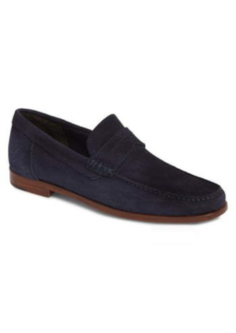 Men's To Boot New York Stockton Penny Loafer