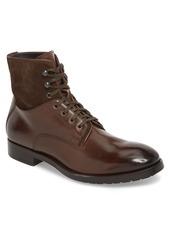 To Boot New York Abbott Tall Plain Toe Boot (Men)