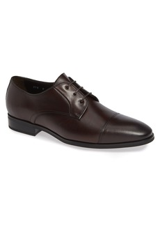 To Boot New York Aberdeen Cap Toe Derby (Men)