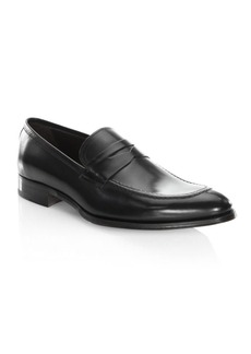 To Boot Alexander Leather Loafers