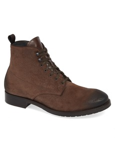 To Boot New York Athens Plain Toe Boot (Men)