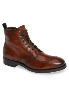 To Boot New York Auckland Wingtip Boot (Men)
