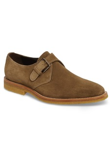 To Boot New York Baldwin Plain Toe Monk Shoe (Men)