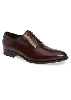 To Boot New York Belgrade Plain Toe Derby (Men)