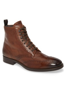 To Boot New York Boerum Wingtip Boot (Men)