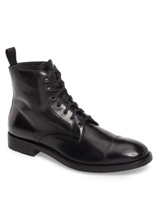 To Boot New York Bondfield Cap Toe Boot (Men)