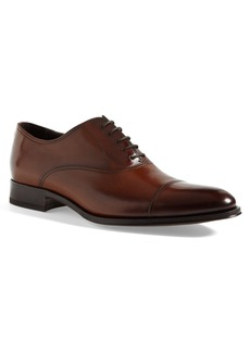 To Boot New York Brandon Cap Toe Oxford (Men) (Nordstrom Exclusive)