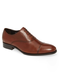 To Boot New York Brandon II Cap Toe Oxford (Men)