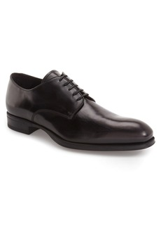 To Boot New York 'Buchanan' Plain Toe Derby (Men)