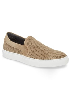 To Boot New York Buelton Perforated Slip-On Sneaker (Men)
