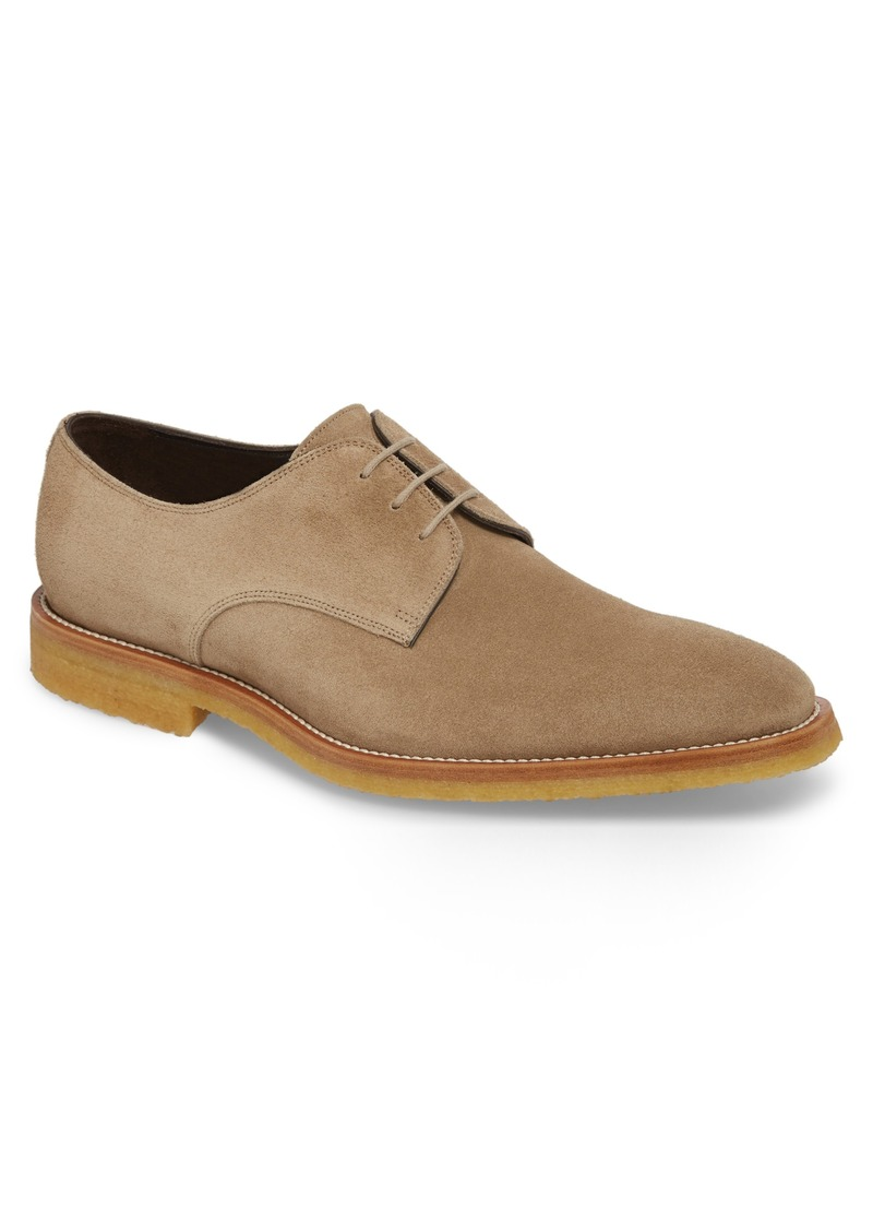 To Boot Men's Captain Plain Toe Derby