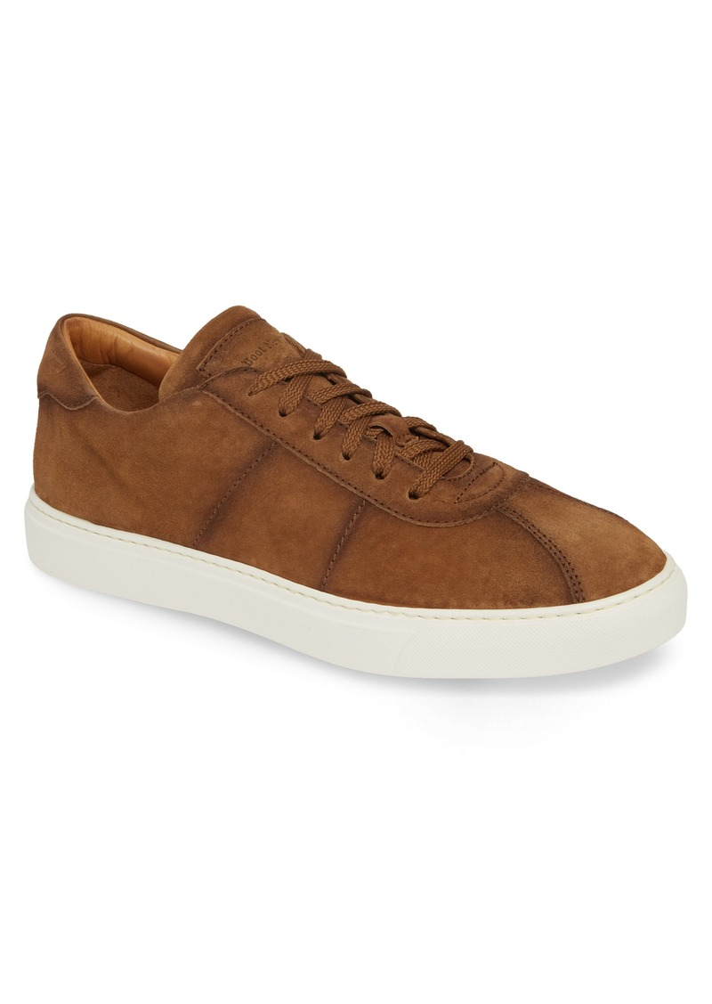 To Boot New York Charger Low Top Sneaker (Men)