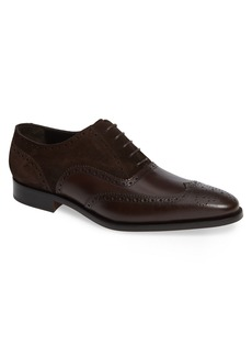 To Boot New York Cologne Wingtip (Men)