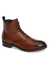To Boot New York Concord Cap Toe Boot (Men)
