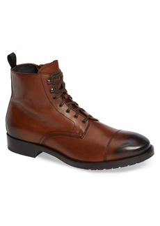 To Boot New York Concord Cap Toe Boot (Men)