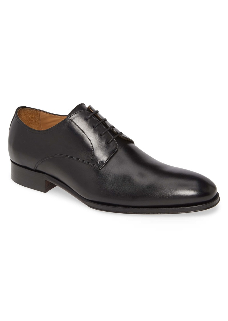 To Boot New York Declan Plain Toe Derby (Men)