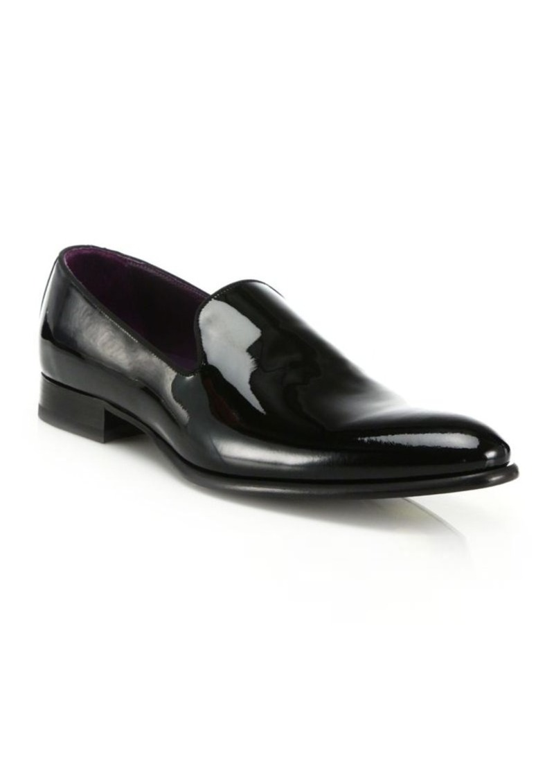 To Boot Delevan Slip-On Dress Shoes