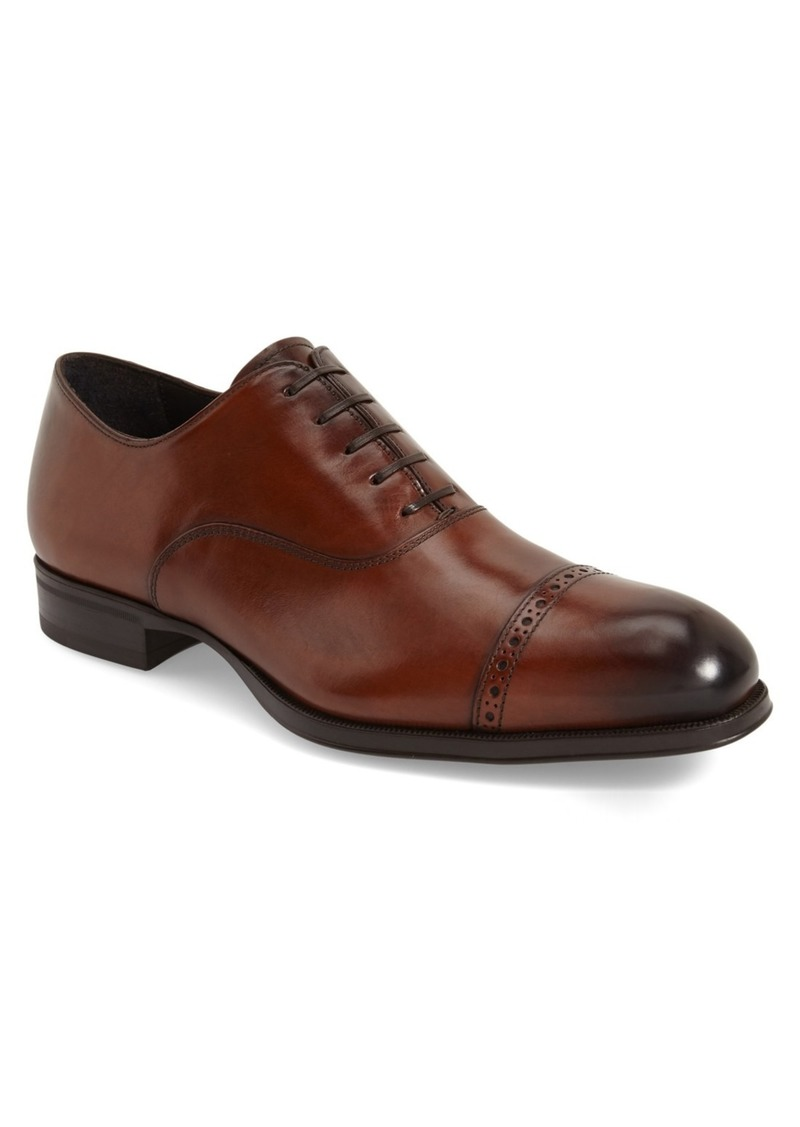 To Boot New York 'Derek' Cap Toe Oxford (Men)