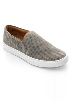 To Boot New York East End Perforated Slip-On Sneaker (Men)
